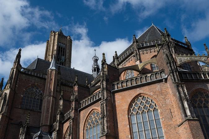 Holland Travel Photography Arnhem