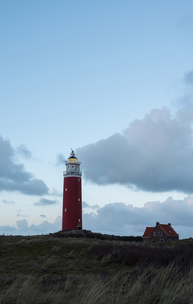 Holland Travel Photography Texel