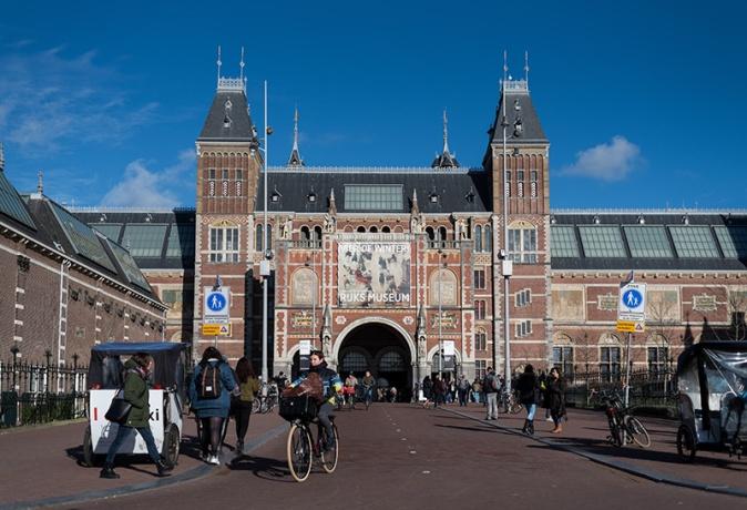 Holland Travel Photography Amsterdam