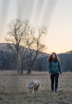 West Virginia Pet Photography
