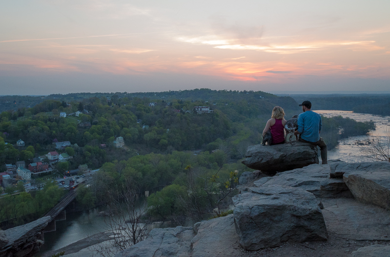 Harpers-Ferry-West-Virginia-Hiking-1-of-1
