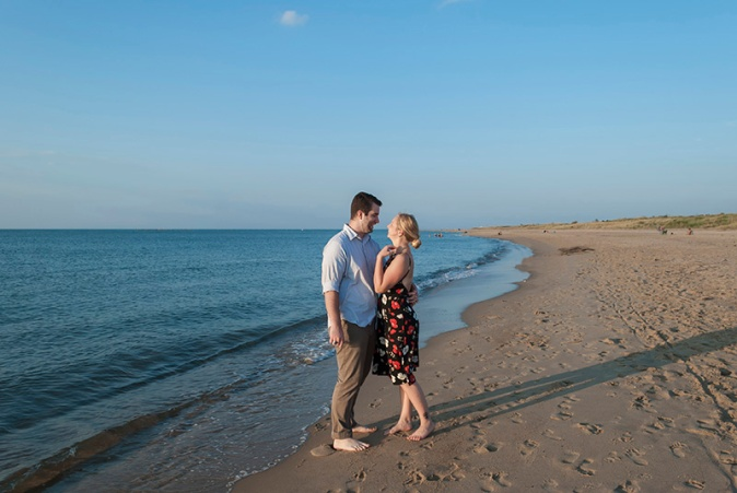 Virginia Beach Destination Wedding Photographer
